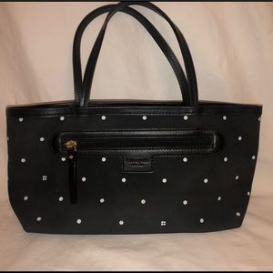 Kate Spade Polka Dot small handbag